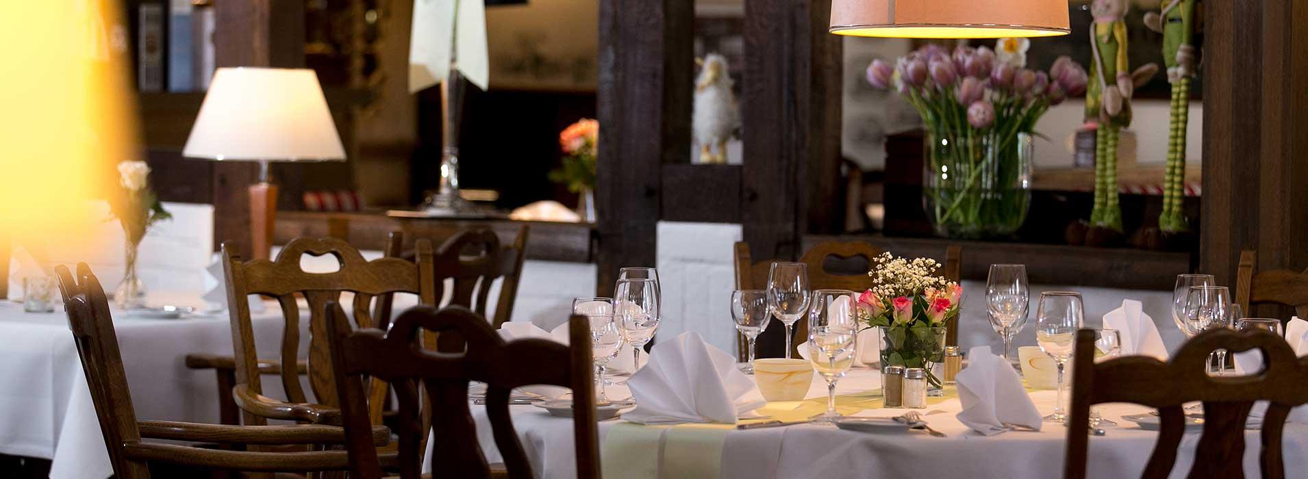 Hotel & Restaurant Jägerhof Hannover Langenhagen